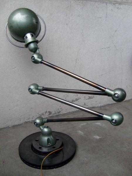 vintage-jielde-lamp-4-arms La Boutique Vintage