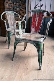 Tolix Chair Industrial Furniture La Boutique Vintage