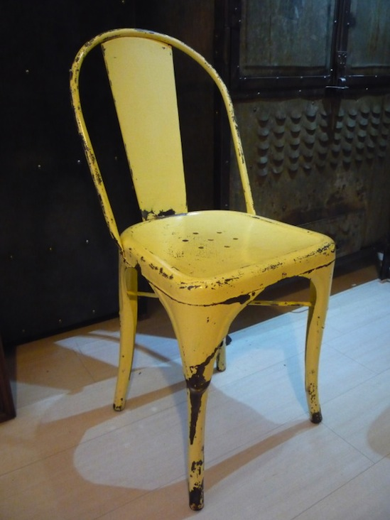 tolix-chair-type-B-yellow-la-boutique-vintage-industrial-furniture