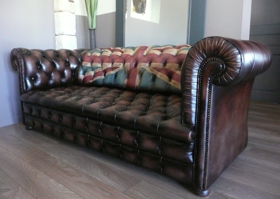 Vintage-chesterfield-sofa-union-jack-a1 | La Boutique Vintage