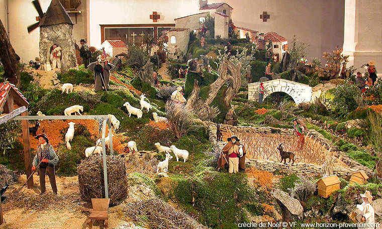vintage-christmas-nativity-scene-santons