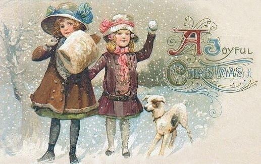 vintage-christmas-cards