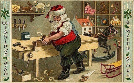 vintage-christmas-cards-la-boutique-vintage