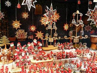vintage christmas markets amsterdam netherlands