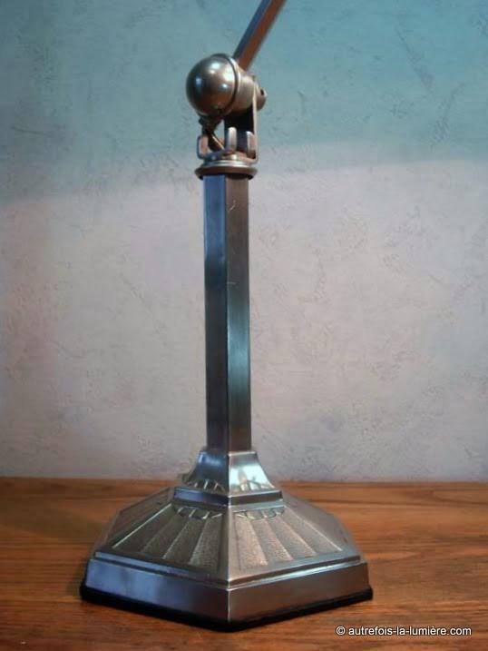 pirouett lamp leg | La Boutique Vintage