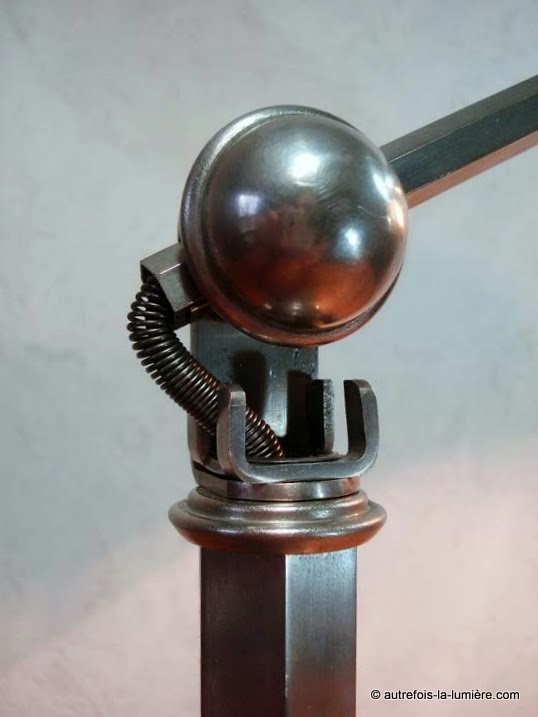 pirouett lamp join | La Boutique Vintage