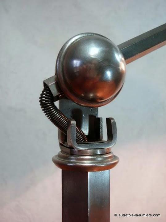 pirouett lamp join | La Boutique Vintage