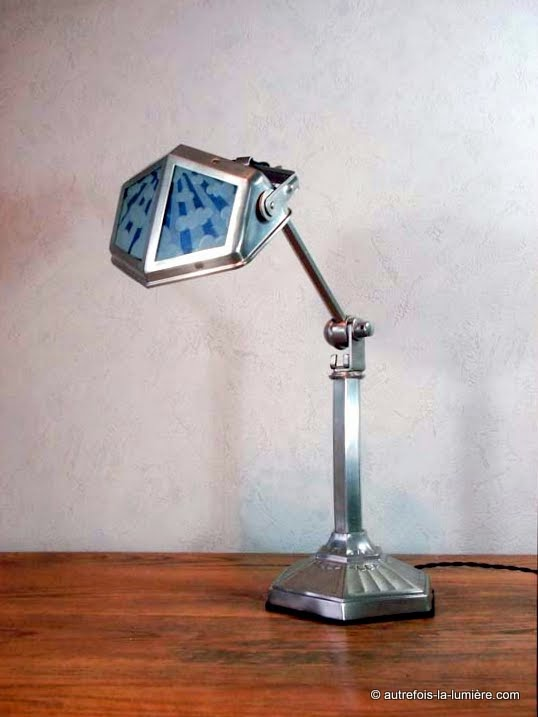 pirouett lamp | La Boutique Vintage