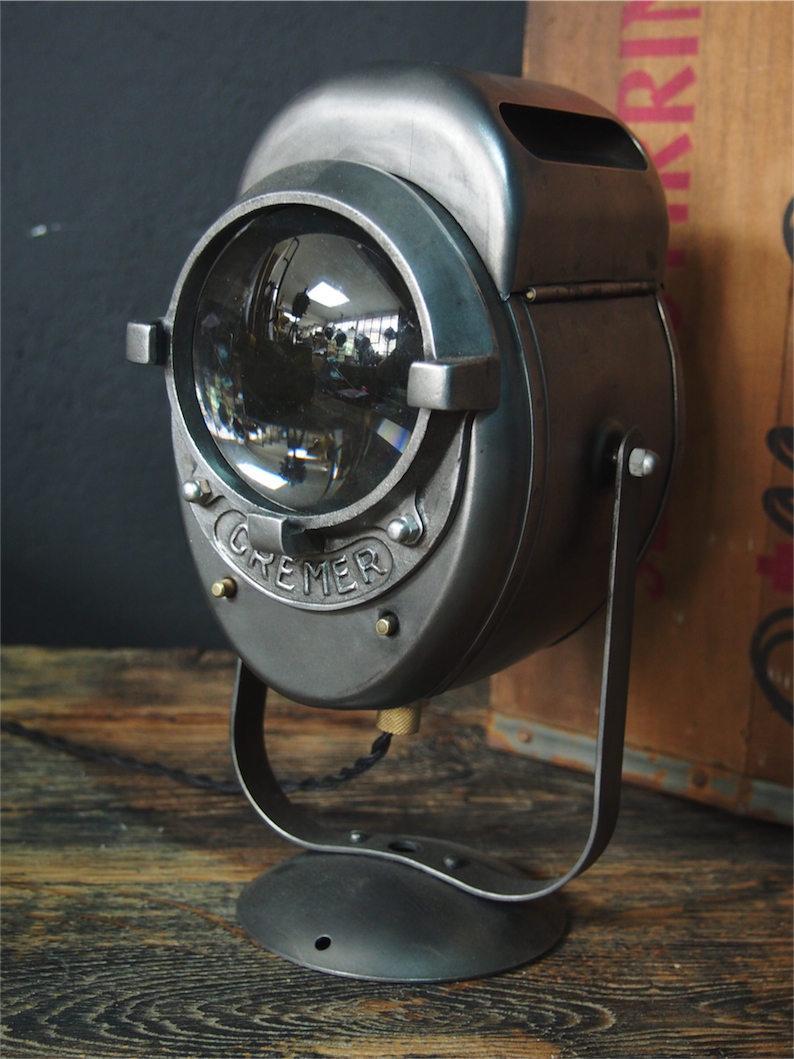 cremer projector | La Boutique Vintage