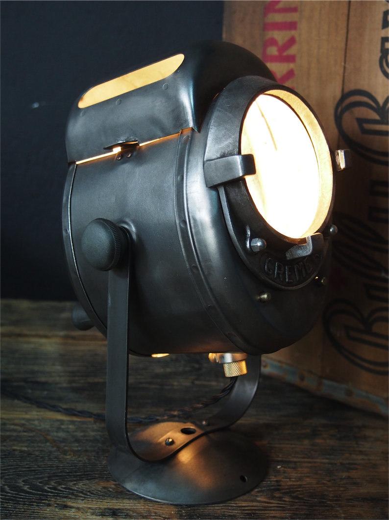 cremer projecteur | La Boutique Vintage