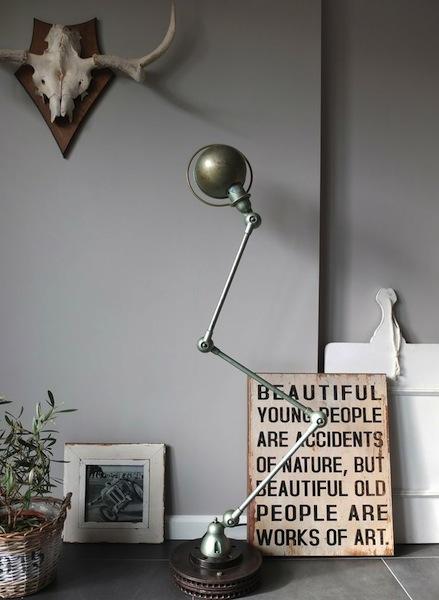 jielde lamp vintage | La Boutique Vintage