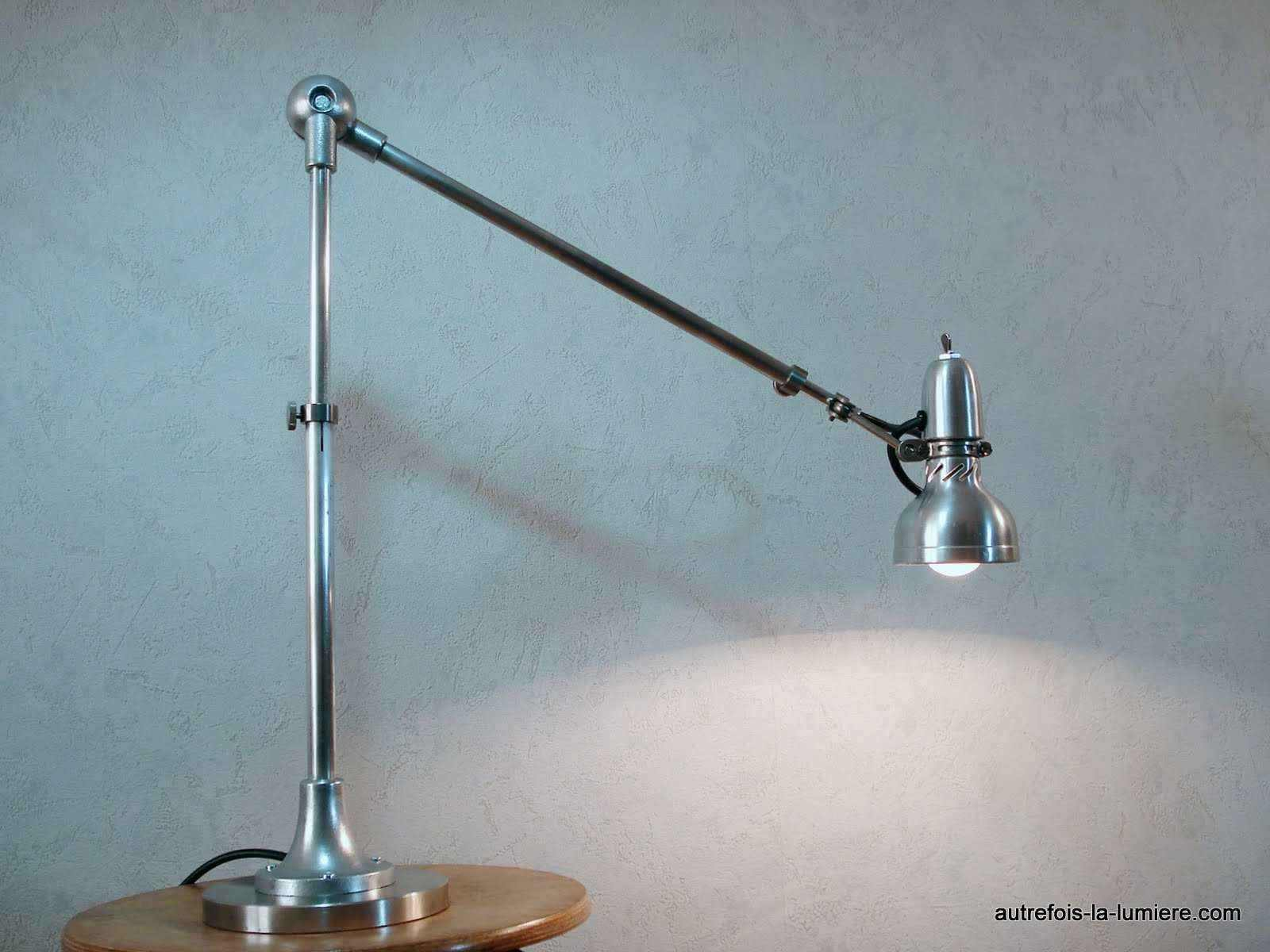 lumina lamp | La Boutique Vintage