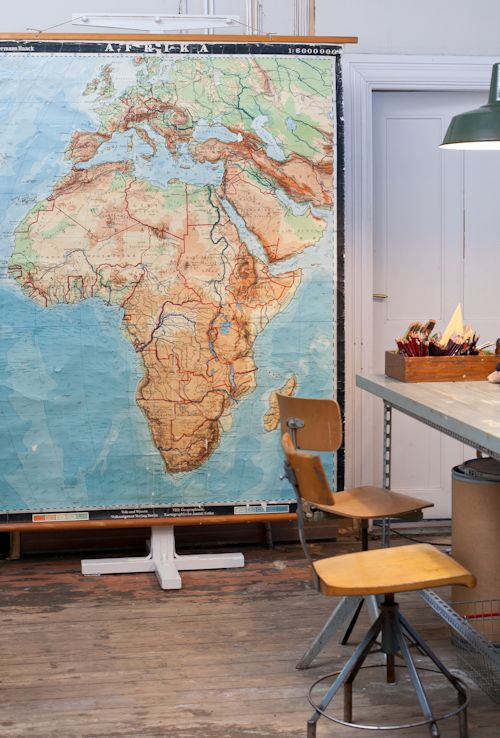 vintage-map-la-boutique-vintage