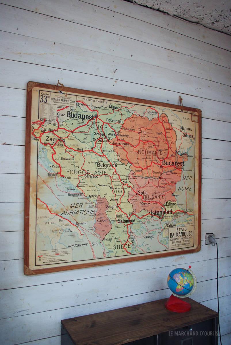the-balkans-vintage-map-la-boutique-vintage